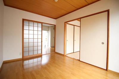【洋室】プロスペリーテ西古松B