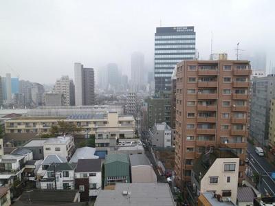 【展望】ル・リオン渋谷本町