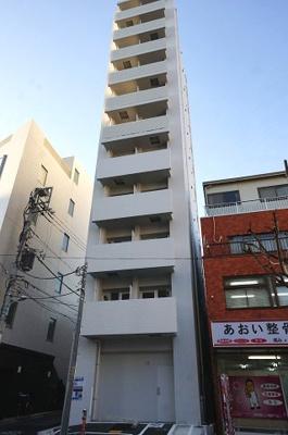 【外観】ル・リオン渋谷本町