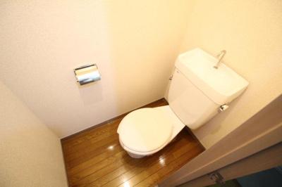【トイレ】昭和住宅ビル
