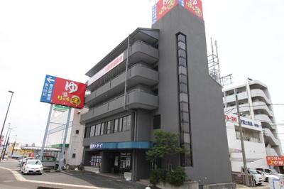 【外観】昭和住宅ビル