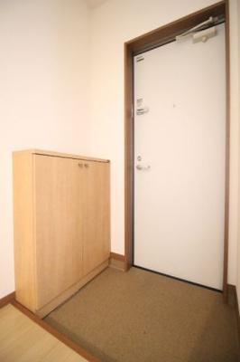 【玄関】スクラム豊成