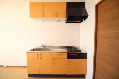【キッチン】スクラム豊成