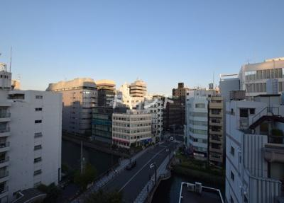 【展望】ラフィーネ日本橋