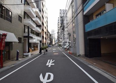 【周辺】ラフィーネ日本橋