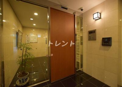 【その他共用部分】ラフィーネ日本橋