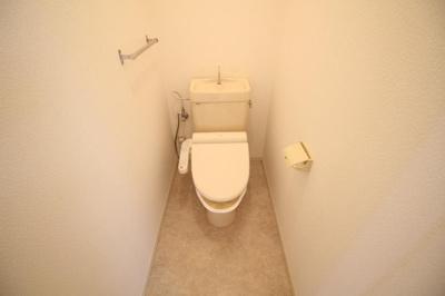 【トイレ】フローレス辰巳