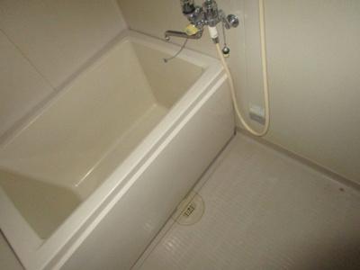 【浴室】アビタ梶町