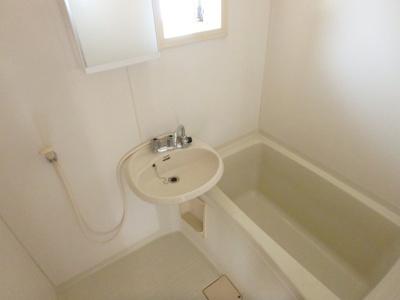 【浴室】コーポシオン