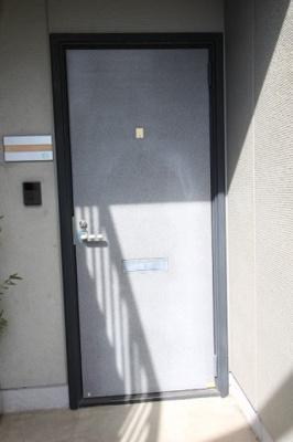 【エントランス】センシリティピカルⅠB棟