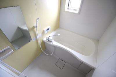 【浴室】エトール