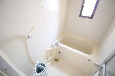 【浴室】粟井ビルディング