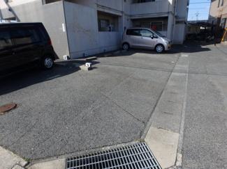 岡山市北区平野 ネクストⅢ 1K 駐車場