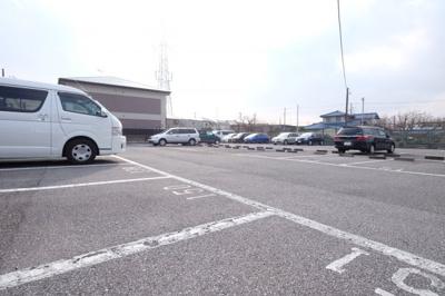【外観】桜木3丁目鶴正商事第2駐車場