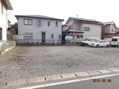 【外観】若葉区貝塚2丁目大興第1駐車場
