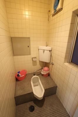 【トイレ】セイトウ社ビル