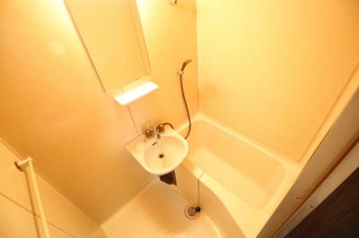 【浴室】エーデルハイム須磨