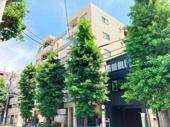 ヒルコート千駄木の画像