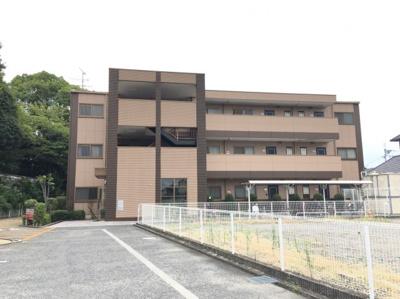 ソレアード 地震に強い鉄骨造マンション
