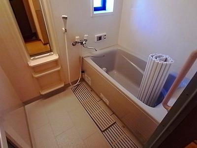 【浴室】清滝苑Ⅱ