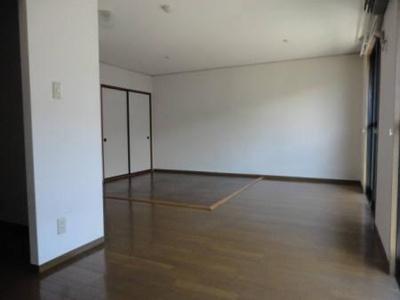 エーデルハイムABCの洋室