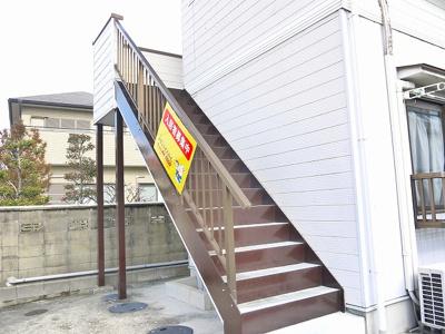 【その他共用部分】リバーサイドシングル