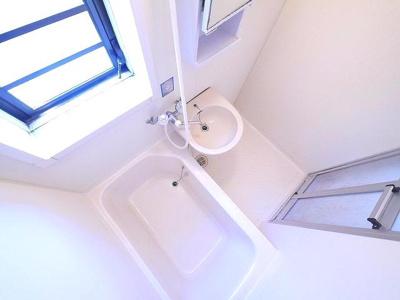 【浴室】リバーサイドシングル