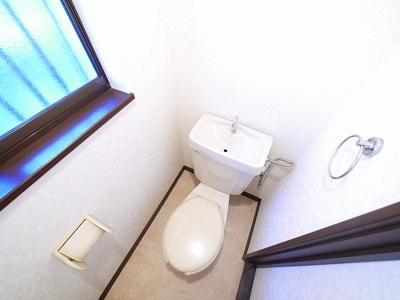 【トイレ】リバーサイドシングル
