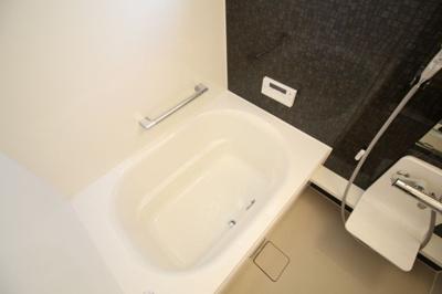 【浴室】グリーンシャルム