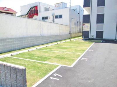 【駐車場】セイワコートプレミアム