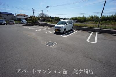 【駐車場】ESTATE MAKIMI堂
