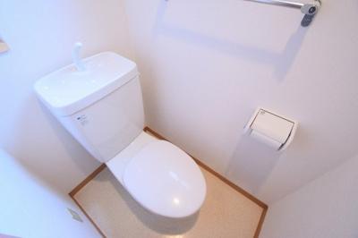【トイレ】メゾン・ル・ロア