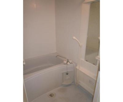 マナ・ブライトンの風呂