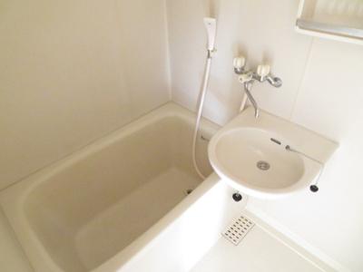 【浴室】新井コーポI