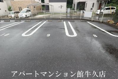 【駐車場】プリマベーラ