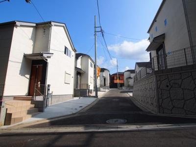【外観】保土ヶ谷区上菅田町全20棟 新築戸建て