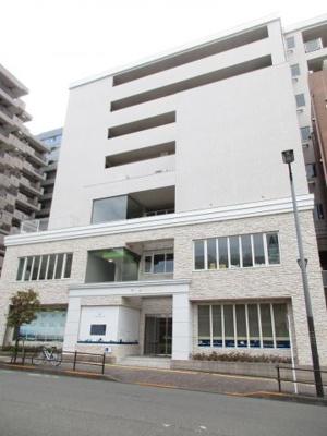 【外観】渋谷グリーンテラスⅡ
