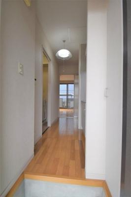【トイレ】クレスト大夢E