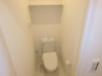 【トイレ】ショコラ甲子園