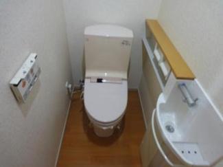 【トイレ】ルネスピースにおの浜