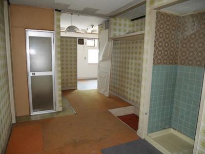 【トイレ】田町貸店舗・事務所