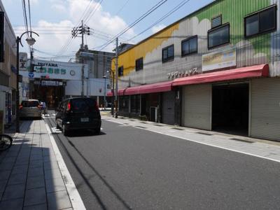 【周辺】田町貸店舗・事務所