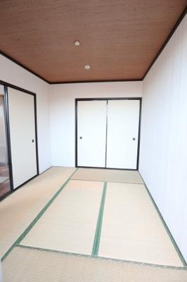 【和室】ムサシコーポ