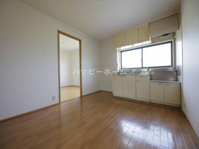 【外観】エスポワール A棟