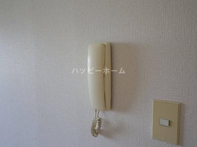【設備】エスポワール A棟