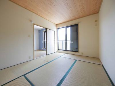 【子供部屋】エスポワール A棟