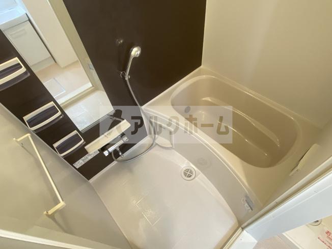 プレジール キッチン