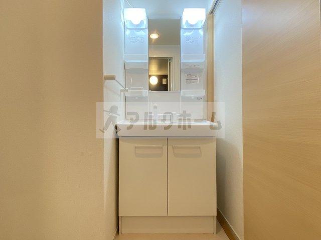プレジール バスルーム