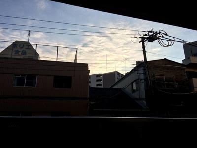 【展望】サンハイツ東山