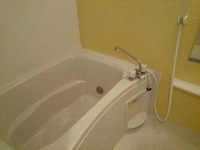 【浴室】セレニテ